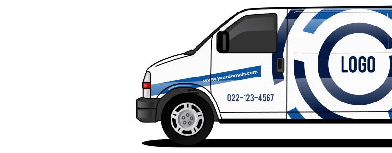 wrapping, car wrapping, sponsor adesivi, personalizzazione automezzi, decorazione automezzi